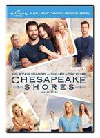 Cover image for Chesapeake Shores Season 3.