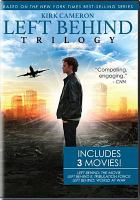 Cover image for Left behind trilogy