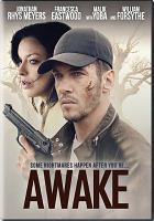 Cover image for Awake
