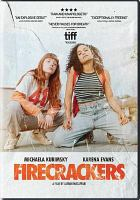 Cover image for Firecrackers