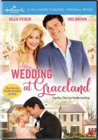 Cover image for Wedding at Graceland