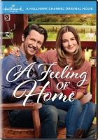 Cover image for A feeling of home