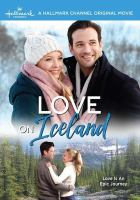Cover image for Love on Iceland