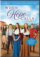 Cover image for When hope calls Season 1.