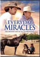 Cover image for Everyday miracles