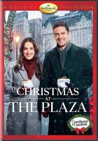 Cover image for Christmas at the plaza