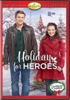 Cover image for Holiday for heroes