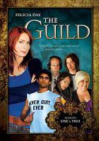 Imagen de portada para The guild Seasons one & two