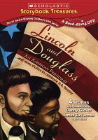 Cover image for Lincoln and Douglass an American friendship ; and more stories to celebrate U.S. history.