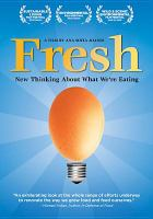 Cover image for Fresh