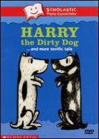 Cover image for Harry, the dirty dog --and more terrific tails