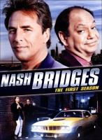 Cover image for Nash Bridges The first season