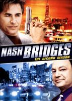 Imagen de portada para Nash Bridges The second season