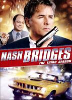Cover image for Nash Bridges The third season