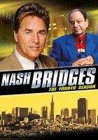 Cover image for Nash Bridges The fourth season