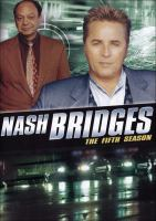 Cover image for Nash Bridges The fifth season