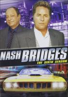 Imagen de portada para Nash Bridges The sixth season