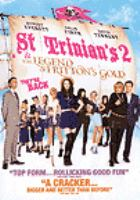 Cover image for St. Trinian's 2 the legend of Fritton's gold