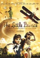 Cover image for The little Prince [widescreen DVD] = Le petit prince