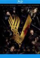 Cover image for Vikings season 5; volume 1