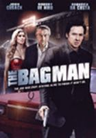 Cover image for The bag man