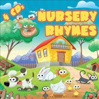 Cover image for Nursery rhymes