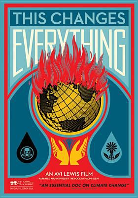 Cover image for This changes everything
