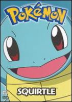 Cover image for Pokemon Squirtle