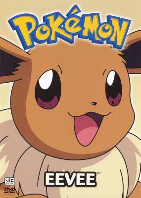 Cover image for Pokeman. [Volume 6], Eevee