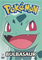 Cover image for Pokemon. Bulbasaur