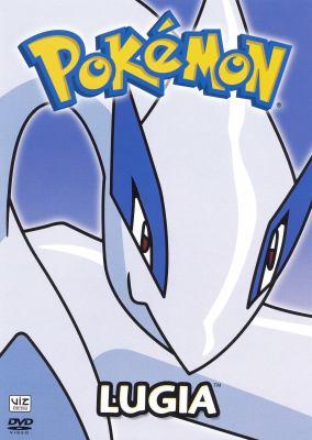 Cover image for Pokemon. Lugia