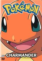 Cover image for Pokemon. Charmander