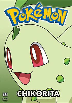Cover image for Pokémon. Chikorita.
