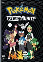 Cover image for Pokemon black and white. Set 1