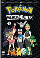 Cover image for Pokemon black and white. Set 1