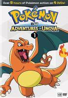 Cover image for Pokémon, black & white. Adventures in Unova. Set 1.