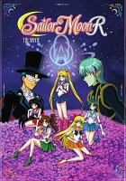 Cover image for Sailor Moon R : the movie