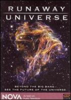 Cover image for Runaway universe