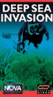 Cover image for Deep sea invasion