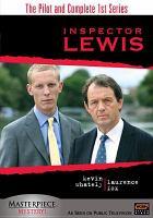 Imagen de portada para Inspector Lewis The pilot and complete 1st series
