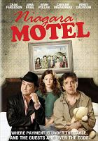 Cover image for Niagara motel