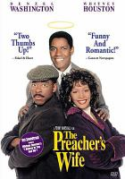 Imagen de portada para The preacher's wife