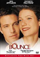Imagen de portada para Bounce
