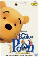 Cover image for Disney's the book of Pooh stories from the heart