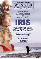 Imagen de portada para Iris