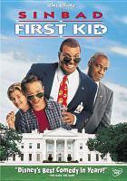 Imagen de portada para First kid