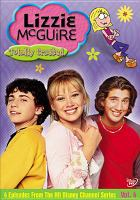 Cover image for Lizzie McGuire totally crushed