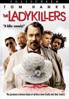 Imagen de portada para The ladykillers