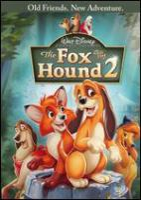 Imagen de portada para The fox and the hound 2