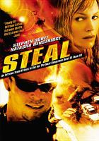 Cover image for Steal
